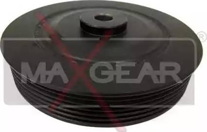 Maxgear 300040 - Комплект болтов, ременный шкив - коленчатый вал autodif.ru