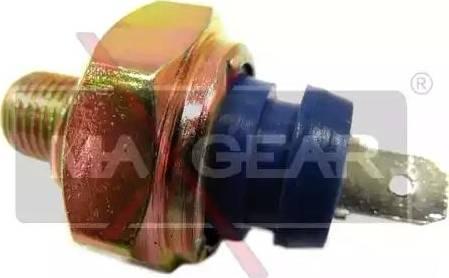 Maxgear 210101 - Блок датчика, давление масла autodif.ru