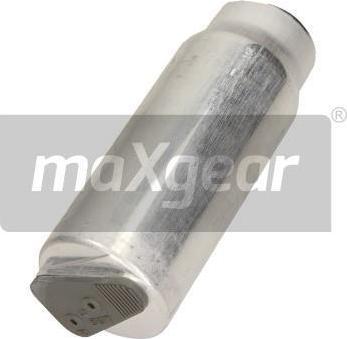 Maxgear AC457588 - Осушитель, кондиционер autodif.ru