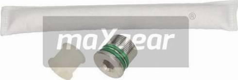 Maxgear AC431789 - Осушитель, кондиционер autodif.ru