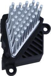 Maxgear AC165279 - Блок управления, кондиционер autodif.ru