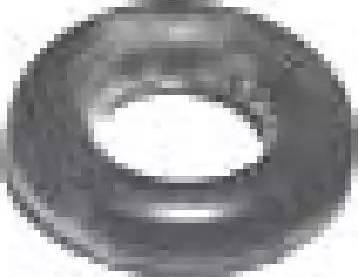 Metalcaucho 00366 - Уплотнительное кольцо, труба выхлопного газа autodif.ru