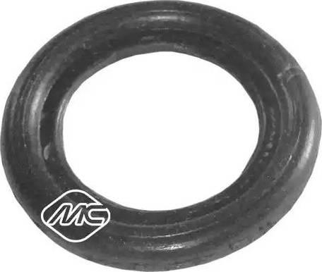 Metalcaucho 02021 - Уплотнительное кольцо, резьбовая пробка маслосливн. отверст. autodif.ru