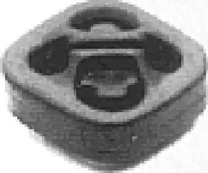 Metalcaucho 02766 - Стопорное кольцо, глушитель autodif.ru