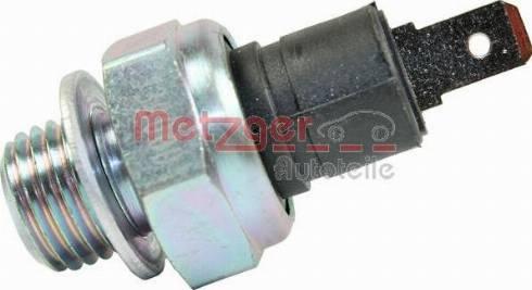 Metzger 0910091 - Датчик давления масла autodif.ru