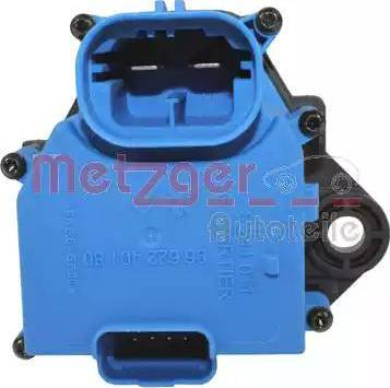 Metzger 0917052 - Блок управления, эл. вентилятор (охлаждение двигателя) autodif.ru