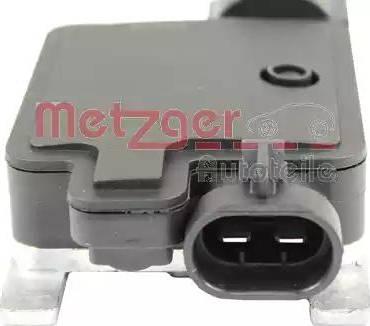 Metzger 0917038 - Блок управления, эл. вентилятор (охлаждение двигателя) autodif.ru