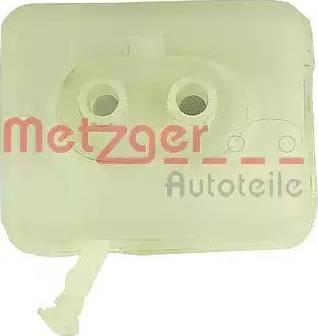 Metzger 2140044 - Компенсационный бак, тормозная жидкость autodif.ru
