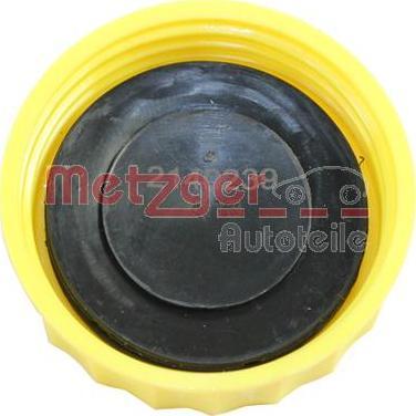 Metzger 2140239 - Крышка, бачок тормозной жидкости autodif.ru