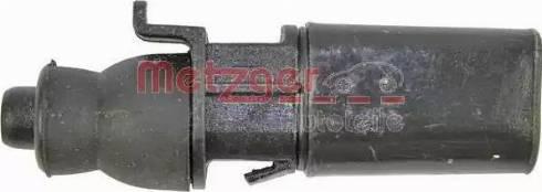 Metzger 2315006 - Регулировочный элемент, центральный замок autodif.ru