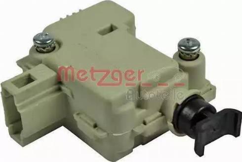 Metzger 2317000 - Регулировочный элемент, центральный замок autodif.ru