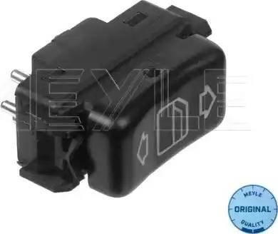 Meyle 0140820013 - Выключатель, стеклолодъемник autodif.ru