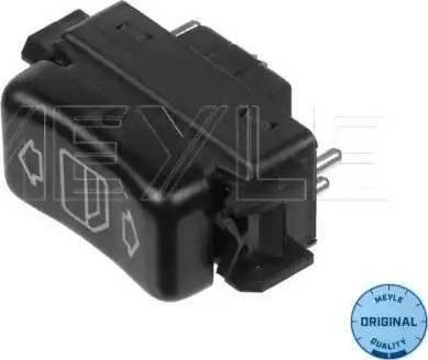 Meyle 0140820012 - Выключатель, стеклолодъемник autodif.ru