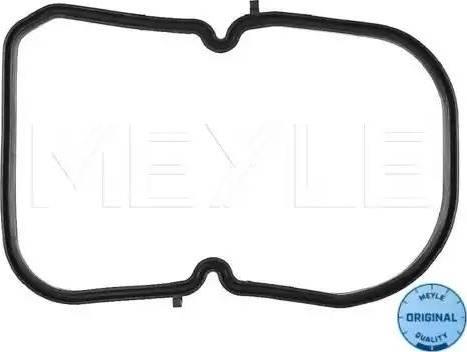 Meyle 0140272008 - Прокладка, масляный поддон автоматической коробки передач autodif.ru