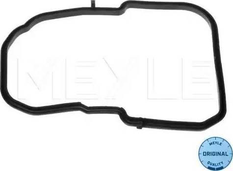 Meyle 014 027 2109 - Прокладка, масляный поддон автоматической коробки передач autodif.ru