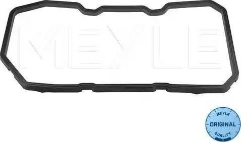 Meyle 0141400001 - Прокладка, масляный поддон автоматической коробки передач autodif.ru