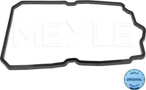 Meyle 0141390000 - Прокладка, масляный поддон автоматической коробки передач autodif.ru