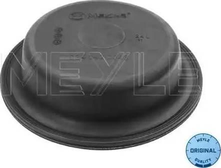 Meyle 034 042 0043 - Мембрана, мембранный тормозной цилиндр autodif.ru