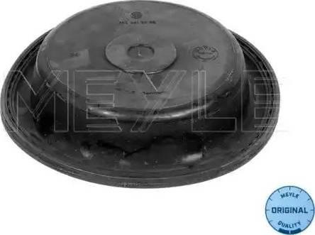 Meyle 034 042 0001 - Мембрана, мембранный тормозной цилиндр autodif.ru