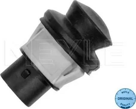 Meyle 100 947 0001 - Выключатель, контакт двери autodif.ru
