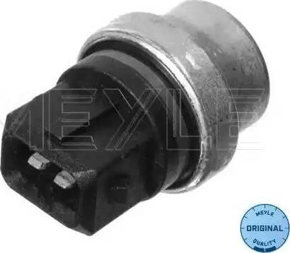 Meyle 100 919 0024 - Датчик, температура охлаждающей жидкости autodif.ru