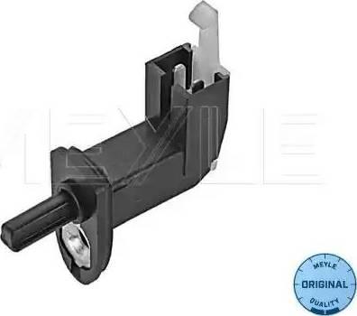 Meyle 1008990059 - Выключатель, контакт двери autodif.ru