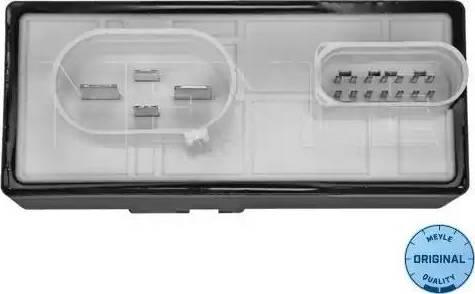 Meyle 1008800021 - Блок управления, эл. вентилятор (охлаждение двигателя) autodif.ru
