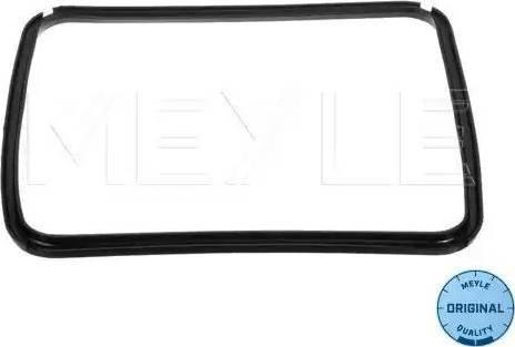 Meyle 1003210005 - Прокладка, масляный поддон автоматической коробки передач autodif.ru