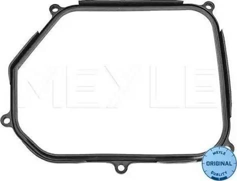 Meyle 1003210006 - Прокладка, масляный поддон автоматической коробки передач autodif.ru