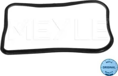 Meyle 1003210002 - Прокладка, масляный поддон автоматической коробки передач autodif.ru