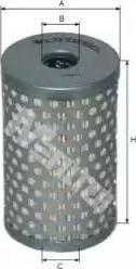 Mfilter TE4001H - Гидрофильтр, рулевое управление autodif.ru