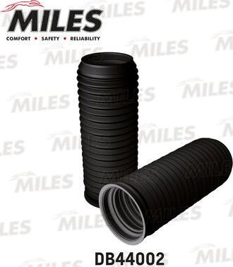 Miles DB44002 - Пылезащитный комплект, амортизатор autodif.ru