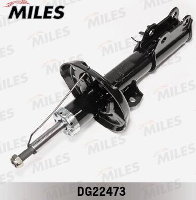 Miles DG22473 - Амортизатор autodif.ru