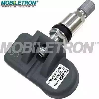 Mobiletron TXS060 - Датчик частоты вращения колеса, контроль давления в шинах autodif.ru