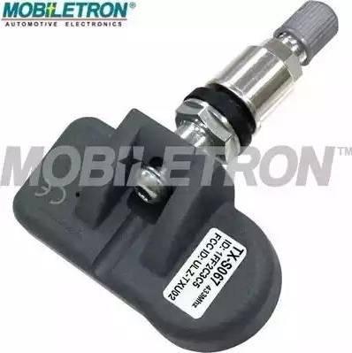 Mobiletron TX-S067 - Датчик частоты вращения колеса, контроль давления в шинах autodif.ru