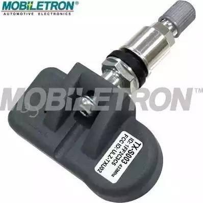 Mobiletron TXS003 - Датчик частоты вращения колеса, контроль давления в шинах autodif.ru