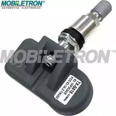 Mobiletron TXS018 - Датчик частоты вращения колеса, контроль давления в шинах autodif.ru