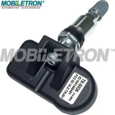 Mobiletron TXS036 - Датчик частоты вращения колеса, контроль давления в шинах autodif.ru