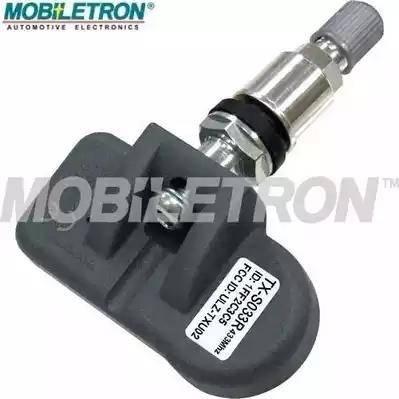 Mobiletron TXS033R - Датчик частоты вращения колеса, контроль давления в шинах autodif.ru