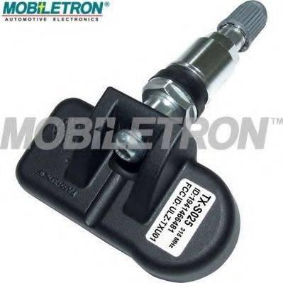 Mobiletron TXS025 - Датчик частоты вращения колеса, контроль давления в шинах autodif.ru