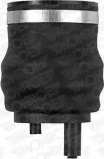 Monroe CB0075 - Баллон пневматической рессоры, крепление кабины autodif.ru