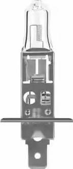 NEOLUX® N481 - Лампа накаливания, противотуманная фара autodif.ru