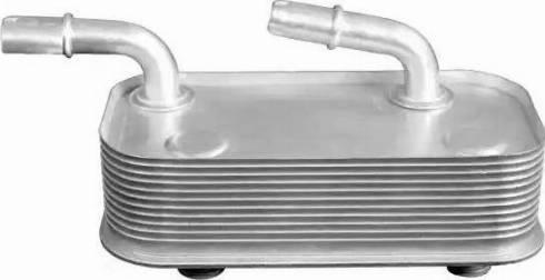 NRF 31190 - Масляный радиатор, автоматическая коробка передач autodif.ru