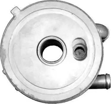 NRF 31187 - Масляный радиатор, автоматическая коробка передач autodif.ru