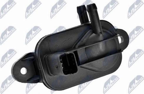 NTY ECS-CT-001 - Датчик, давление выхлопных газов autodif.ru