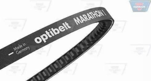 Optibelt AVX 11,9 x 690 - Клиновой ремень autodif.ru