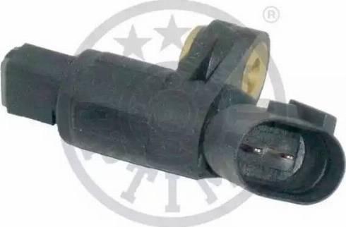 Optimal 06S046 - Датчик ABS, частота вращения колеса autodif.ru