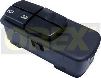 Orex 118068 - Центральное электрооборудование autodif.ru