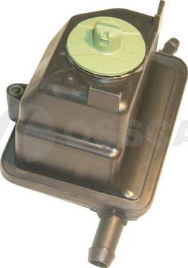 OSSCA 04252 - Компенсационный бак, тормозная жидкость autodif.ru