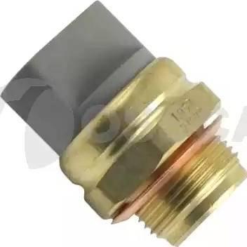 OSSCA 00131 - Термовыключатель, вентилятор радиатора autodif.ru